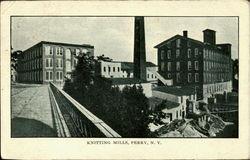 Knitting Mills