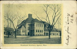 Woodward Seminary