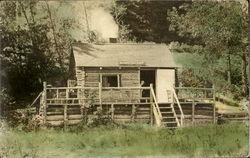 Beaver Tail Camp
