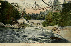 Mill Brook Scene