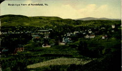 Bird's Eye View of Northfield