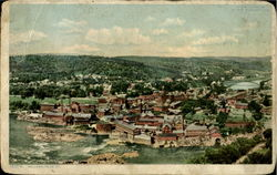 Bellows Falls