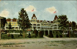 Weirs Hotel Weirs Beach, NH