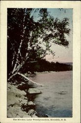 The Birches, Lake Winnipesaukee