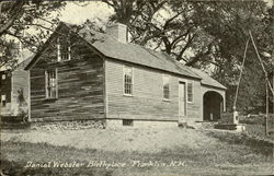 Daniel Webster Birthplace