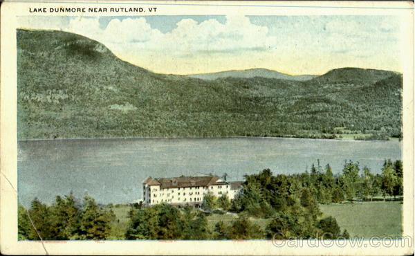 Property For Sale Lake Dunmore Vt