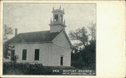 Free Baptist Church