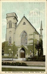 Park Congregational Church