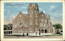 First Avenue Methodist Church