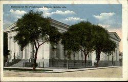 Government St. Presbyterian Church