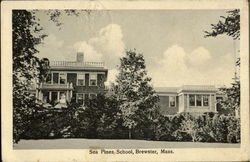 Sea Pines School