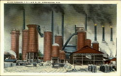 Alice Furnace, T. C. I. & R. R. Co.