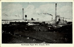 Northwest Paper Mill