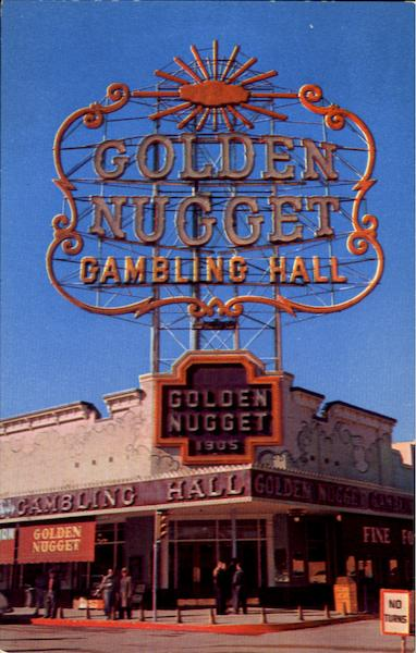 Golden Nugget Casino Las Vegas Nevada Casinos & Gambling