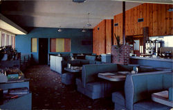 Winnie Vee Restaurant And Motel, On U.S. 17 & A1a At Yulee