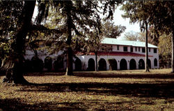 Wakulla Springs Lodge & Conferencecenter