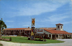 La Fiesta Motor Lodge, On The Ocean Highway Aia South