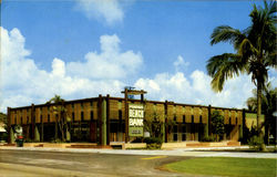 Pompano Beach Bank, 1101 East Atlantic Boulevard