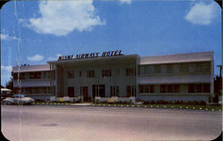 MIAMI AIRWAY HOTEL, 5055 N. W. 36th ST.