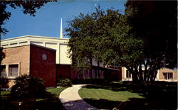 First Church of Christ Scientific