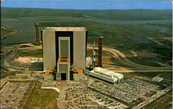 John F. Kennedy Space Center N.A.S.A