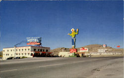 State Line Service Hotel