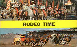 The Rodeo