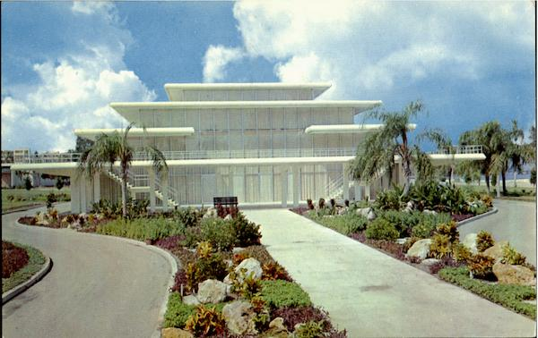 New City Auditorium Bradenton Florida