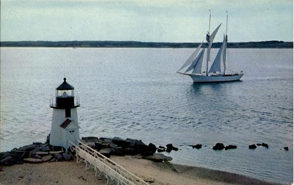 Yankee Nantucket Massachusetts