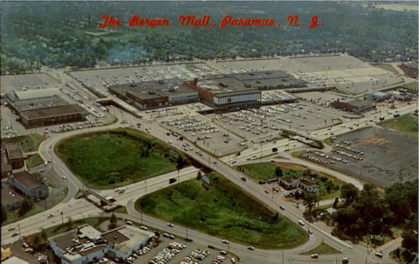 Mall Jersey City