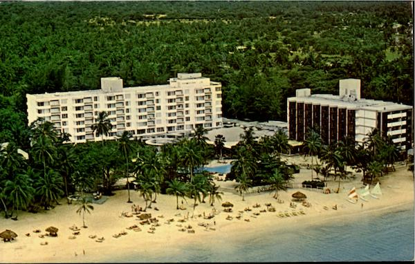 Jamaica Hilton Caribbean Islands