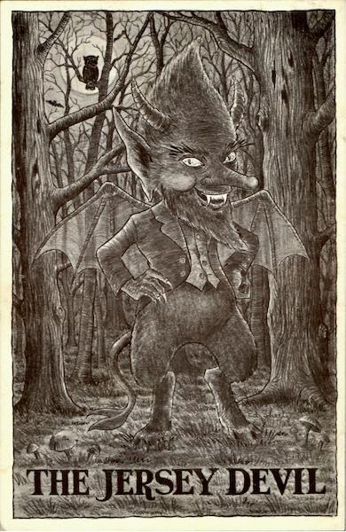 the jersey devil smithville nj
