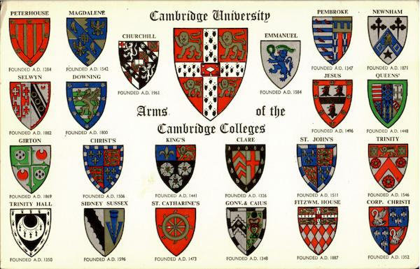 cambridge university how to get in