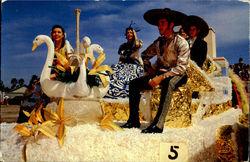 Fiesta Celebrations