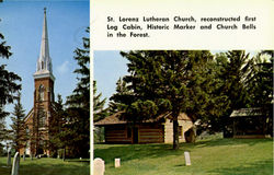 St. Lorenz Lutheran Church