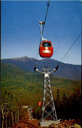 Wildcat Mt. Gondola, Route 16