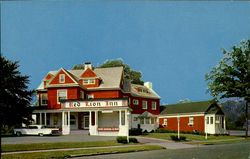 Red Lion Inn, Main St. At Euclid Ave