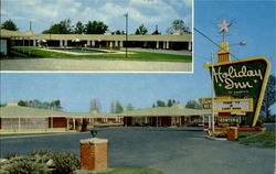 Holiday Inn Of Allendale, Inc.