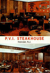 P.V.I. Steakhouse, Routes 34 & 520