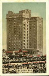 The St.Charles Hotel