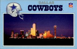 Dallas And The Dallas Cowboys