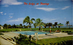 Flamingo Lodge