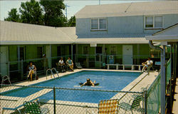 Floridian Cpourt Motel, 108 Broadway