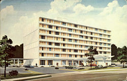 Hospitality House Motor Inn, 2000 Jefferson Devis Highway(U.S. #1)