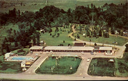 Cindrella Motel & Campsite, 2797 Grand Island Blvd. Route 324