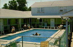 Floridian Court Motel, 108 Broadway Point