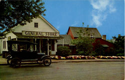 General Store, Historic Towne Of Smithville