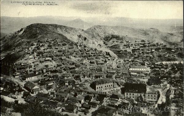 Rocky mountain high - 1 10