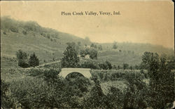 Plum Creek Valley