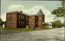 Public School Carrolol Street